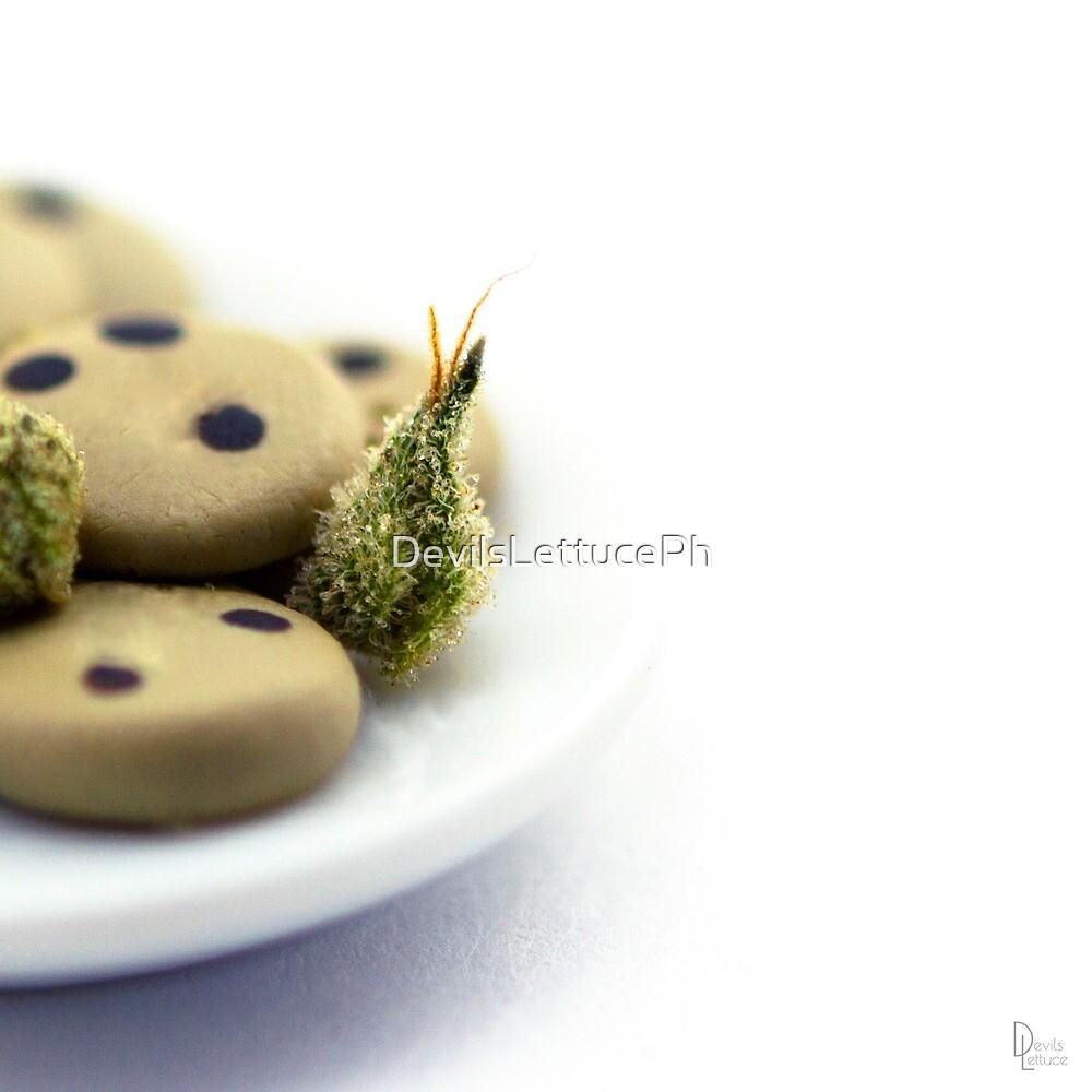 Cookie Calyx by DevilsLettucePh