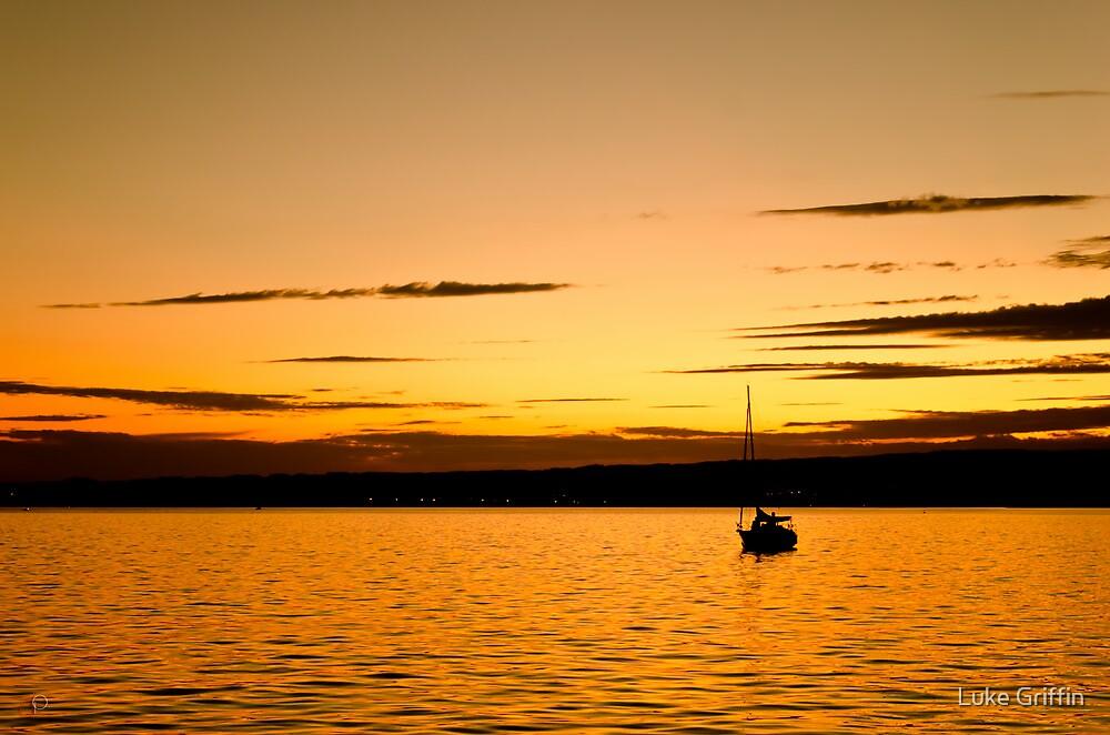 Summer Serenity by Luke Griffin