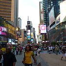 New York City by prema