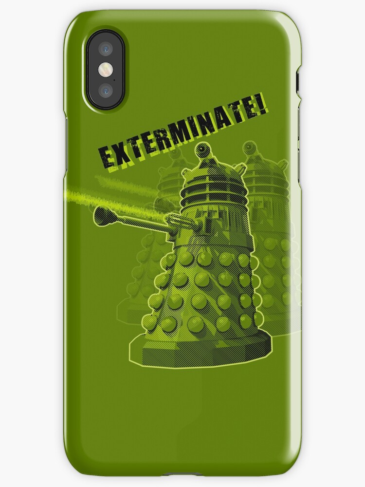 EXTERMINATE ARMY by eXistenZ