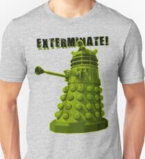 EXTERMINATE ARMY T-Shirt