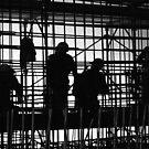 workers by fabio piretti