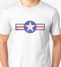 Aviation Insignia T-Shirt