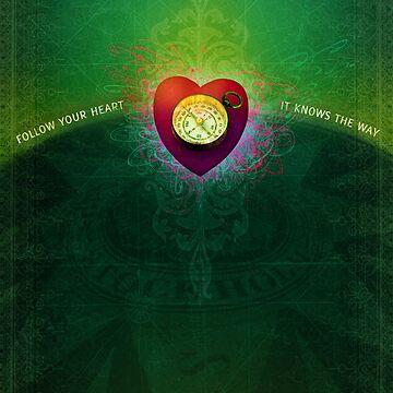 Follow Your Heart de AngiandSilas