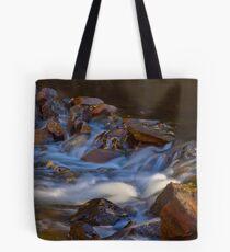 Bear Creek Cascades Tote Bag