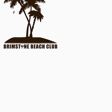 Brimstone Beach Club by AssassinDX