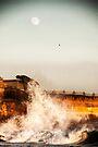 Final Crash (full color) by Andrew Simoni