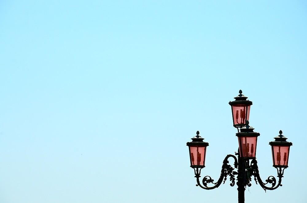 Unmistakably Venice... by Ainsley Kellar Creations