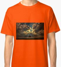 Helicopter Classic T-Shirt