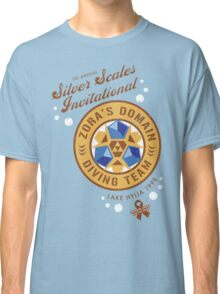 Silver Scales Invitational Classic T-Shirt