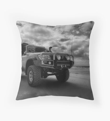 Freedom is a 4x4 Throw Pillow