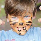 My gorgeous Leopard by Belinda Fletcher