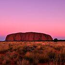 Northern Territory, Australia by Karina Walther