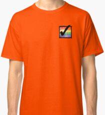 Gay? Tick! Classic T-Shirt