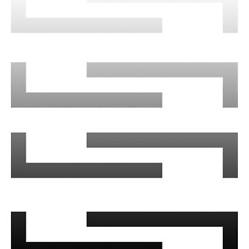 Fading to Black Logo by LumisBand