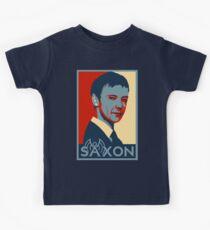 Saxon for PM Kids Tee