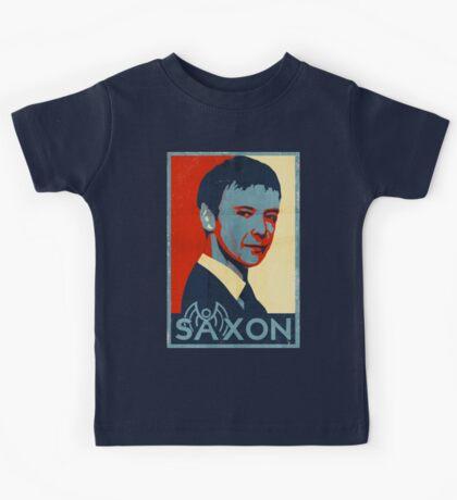 Saxon for PM Kids Clothes