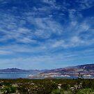 Lake Mead by Eileen Brymer