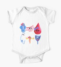 The cutest time of the month –  Gouache Kids Clothes