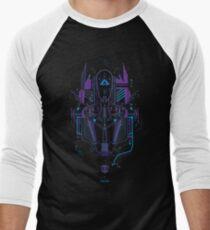 Optimus Prime Men's Baseball ¾ T-Shirt