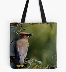 The Perfect Pose Tote Bag