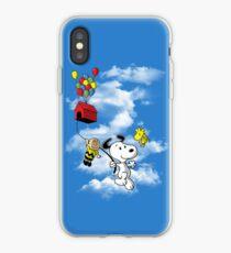 UP Peanuts iPhone Case