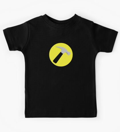 Captain Hammer Kids Clothes