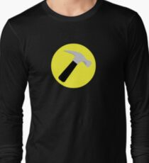 Captain Hammer Long Sleeve T-Shirt