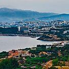 AGHIOS NICOLAOS, CRETE,GREECE (1) by vaggypar