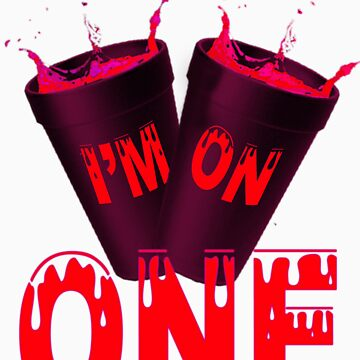 I'm On One 2 by PAGraphics