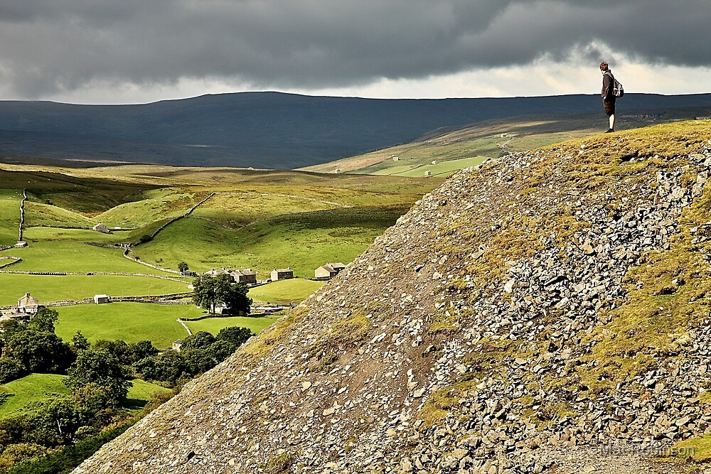 Over Keld: From Crackpot by Mat Robinson