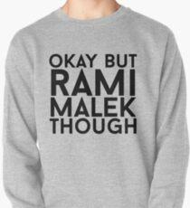 Rami Malek Pullover
