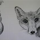 Hello Mr Fox! by Sally Ford
