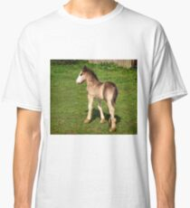 Foal Classic T-Shirt