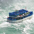 Maid of the Mist IV by Poete100