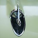 1957 Ornament; Belair Chevy; Whittier, CA USA by leih2008