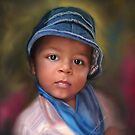 Little man by Sandra Guzman