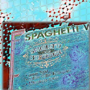 Spaghetti Warehouse, Toledo, Ohio by aplace4us