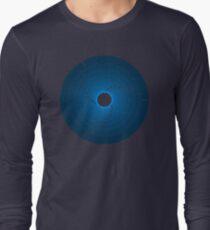 Circles - Blue T-Shirt