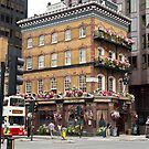 The Albert - Pub - Central London by DonDavisUK
