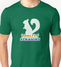 Totally Straight: The Nutcracker T-Shirt