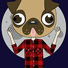 Beware the Were-Pug! by ParadoxyIntent