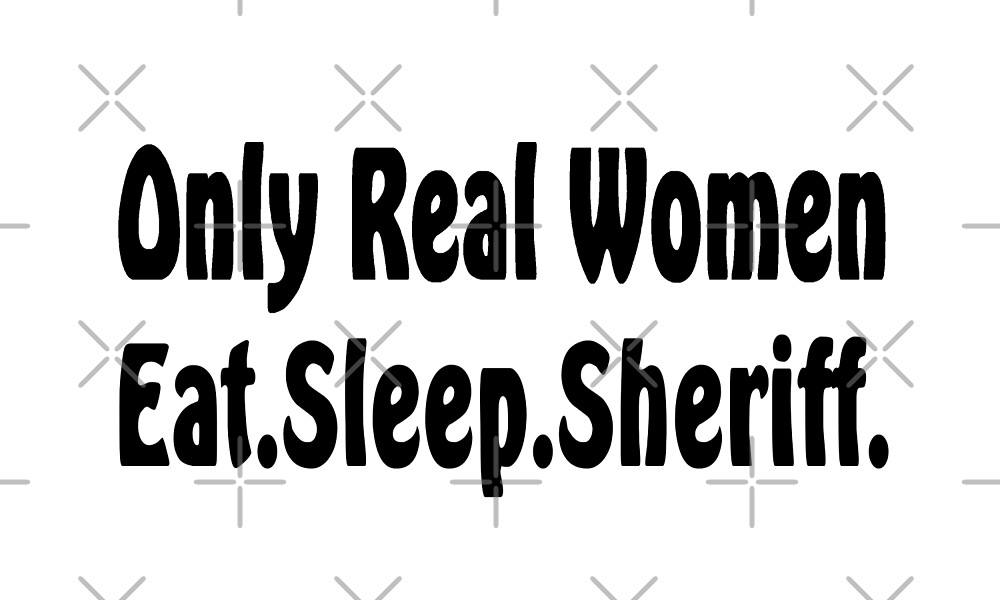 Sheriff by greatshirts
