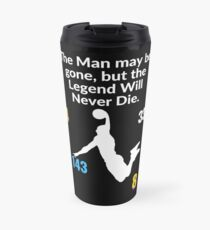 Immortal Legend Travel Mug