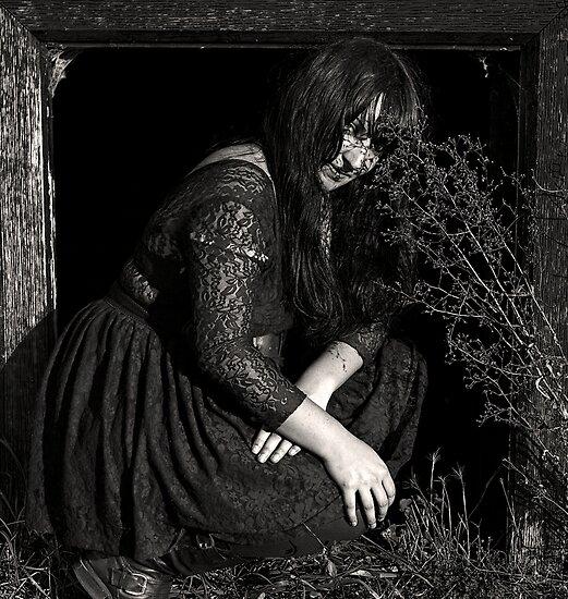 Framed by Jocelyn  Parry-Jones