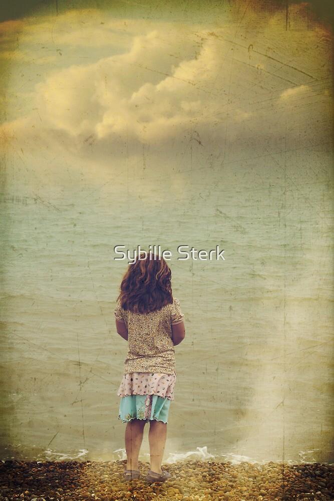 The Beach I - Magic by Sybille Sterk