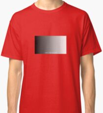 calibrated Classic T-Shirt