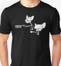 Narf Fiction Unisex T-Shirt