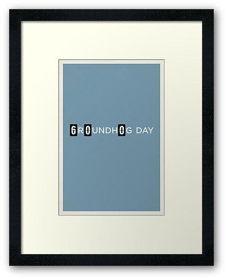 Groundhog Day by Matt Owen