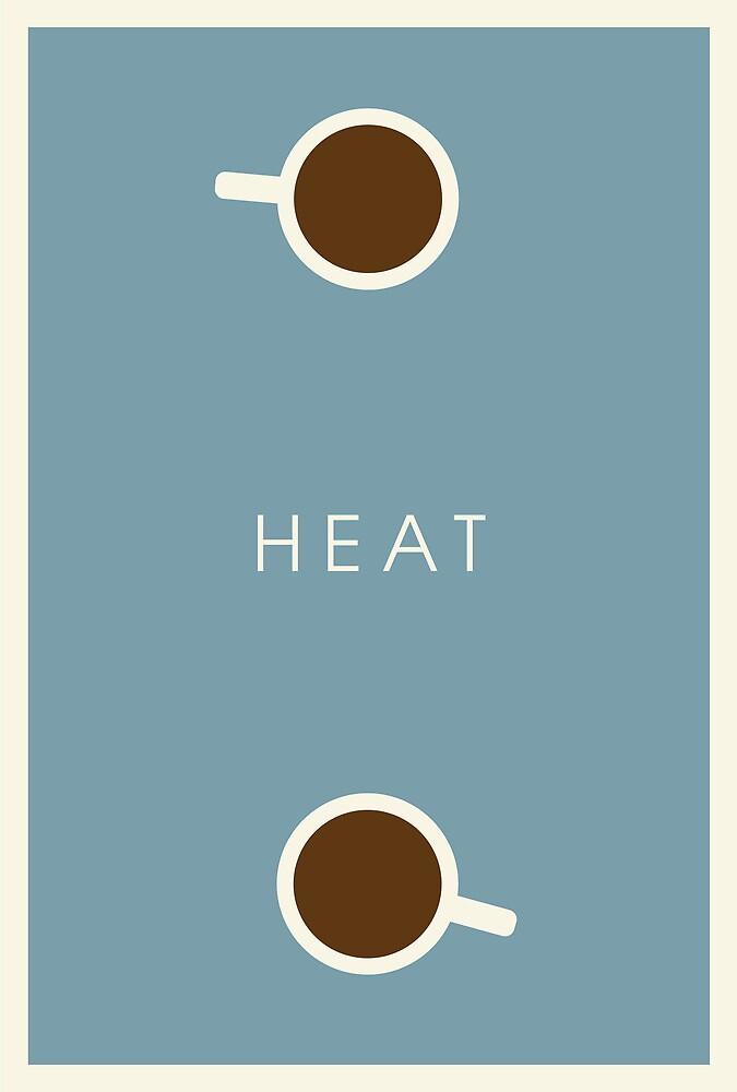 Heat by Matt Owen